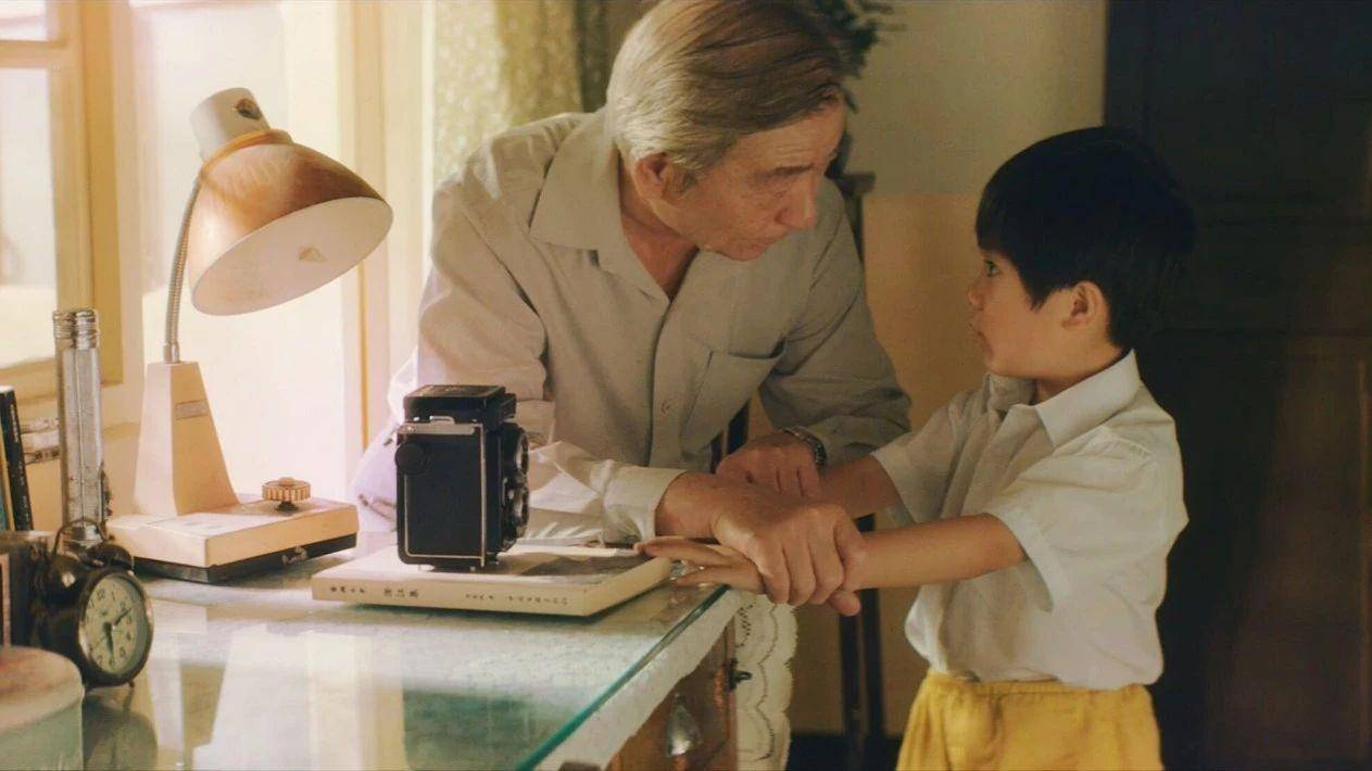 家里四位长辈,最宠爱孙子辈的是哪个?排第一的总是这一位  第7张