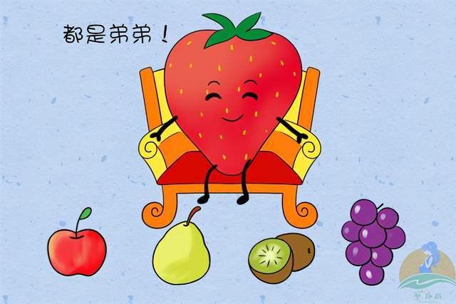奶奶拒绝给孩子买草莓,理由不是农药也不是激素,有些意想不到  第8张