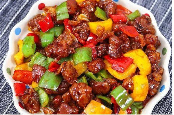 简单食材烹饪简单味道,邀你一起品尝简单生活好滋味