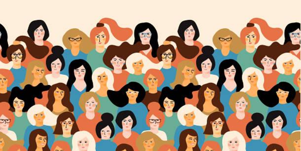 女性力量爆发 她们不再沉默 | 搜狐文化×搜狐视频 年终特辑VOL.3