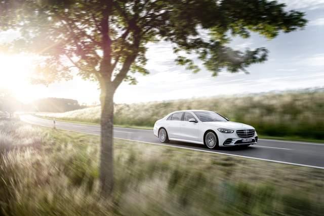 车评台|新能源车销量收涨 2021梅赛德斯