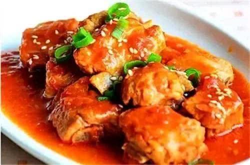 精选传统菜肴推荐,味蕾丰富口留余香,要经常做给家人吃喔