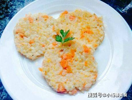 主食这样做,荤素搭配营养全,软嫩喷香,一碗米饭孩子很快吃光