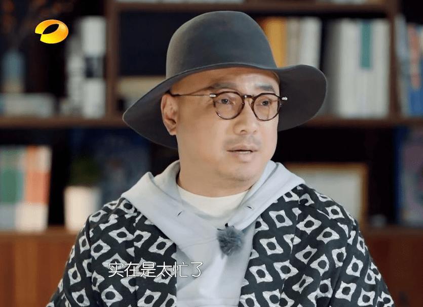 黄晓明退出《浪姐2》,候选接替人中,离婚爆红的贾乃亮胜算最高  第4张