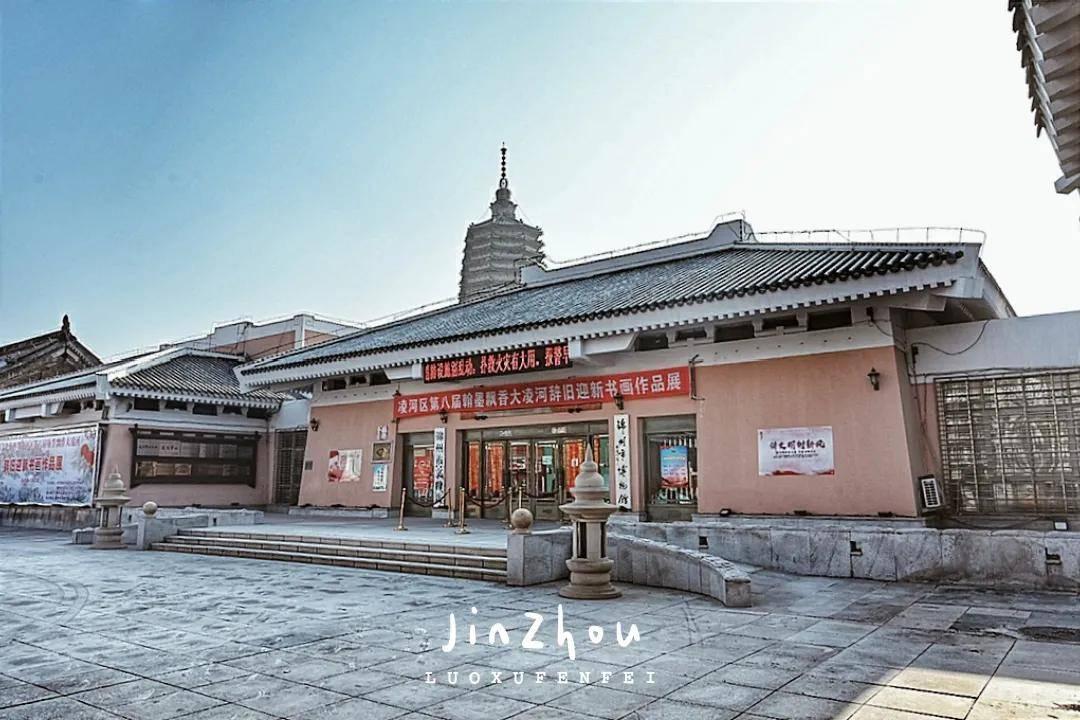 最食人间烟火的古城锦州~好吃的烧烤和丰富的内涵都不容错过!