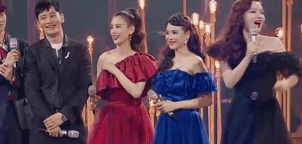黄晓明退出《浪姐2》,候选接替人中,离婚爆红的贾乃亮胜算最高  第3张