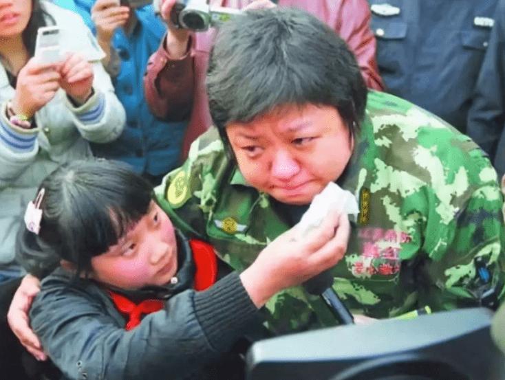 50岁韩红成功瘦身,减重34斤,坦言是健身改变了自己