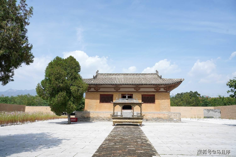 挖到中国宝藏古城,古迹丰富程度不输西安,关键物价还很低  第11张