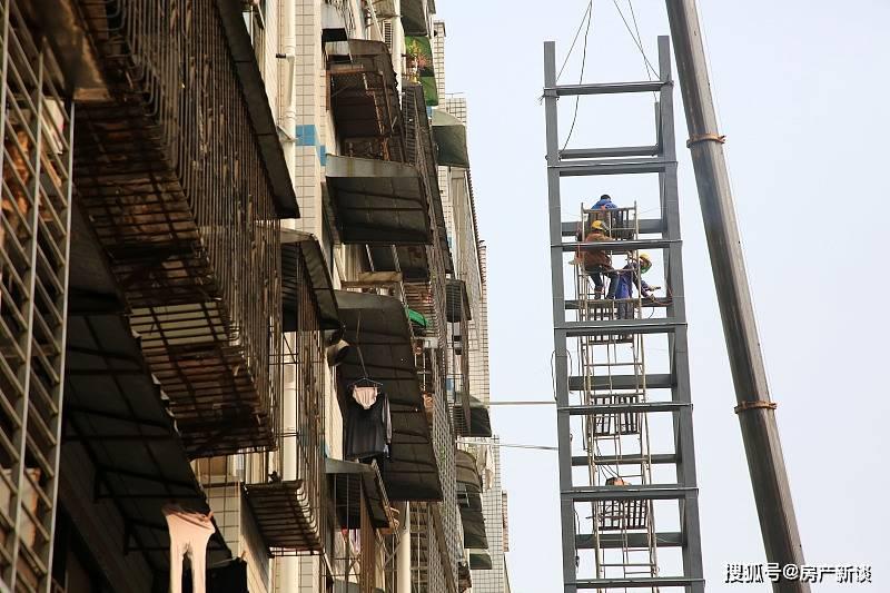 """20年后,现在的高层住宅会变成""""贫民窟""""?看看欧美高层住宅现状"""