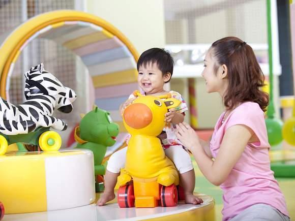 宝宝在幼儿园受委屈和欺负,妈妈们该怎么办?