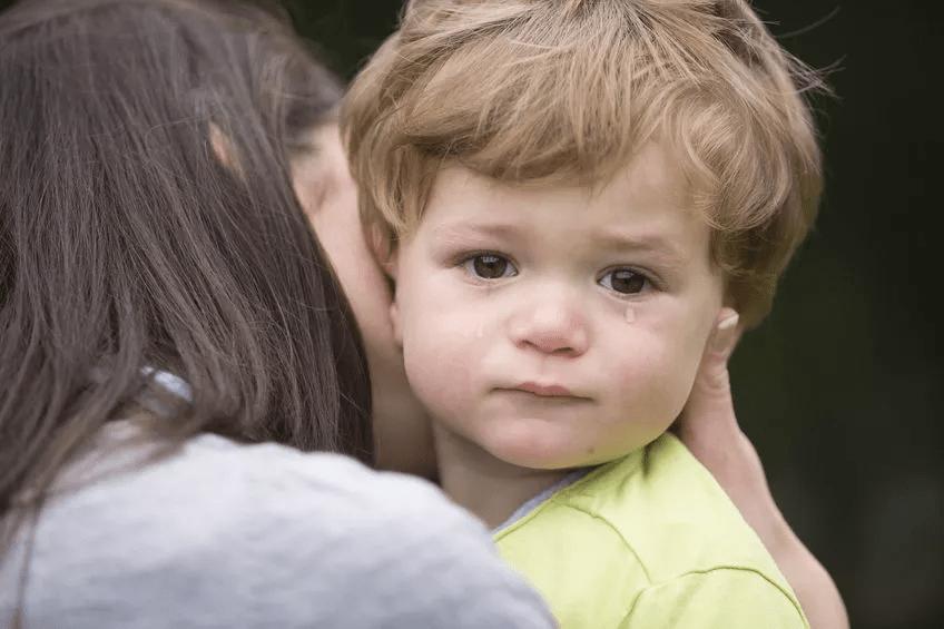少管所孩子亲述:90%父母挂在嘴边的话,伤孩子最深