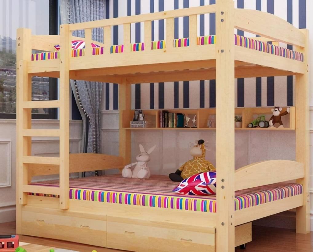 卧室不放双人床了?现在就流行这种床,既实用又省地方!