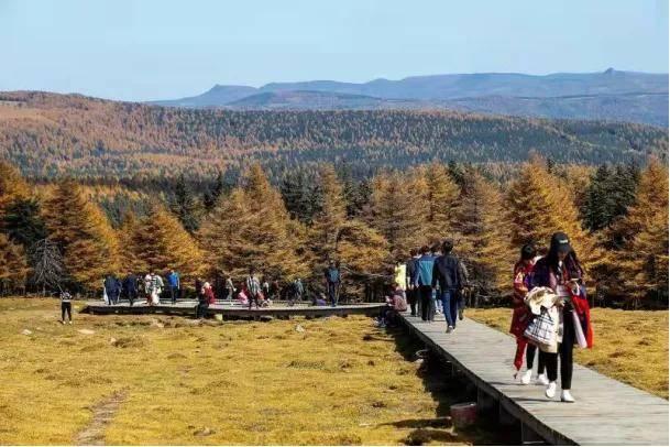 文旅业,为山西高质量转型发展赋能  第9张