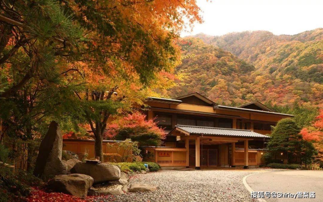 世界上最古老的酒店,唐朝开业已运营1300多年,每