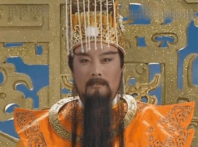 演员扮演玉皇大帝太深刻,结果被印到冥币上,本人坦言很头疼