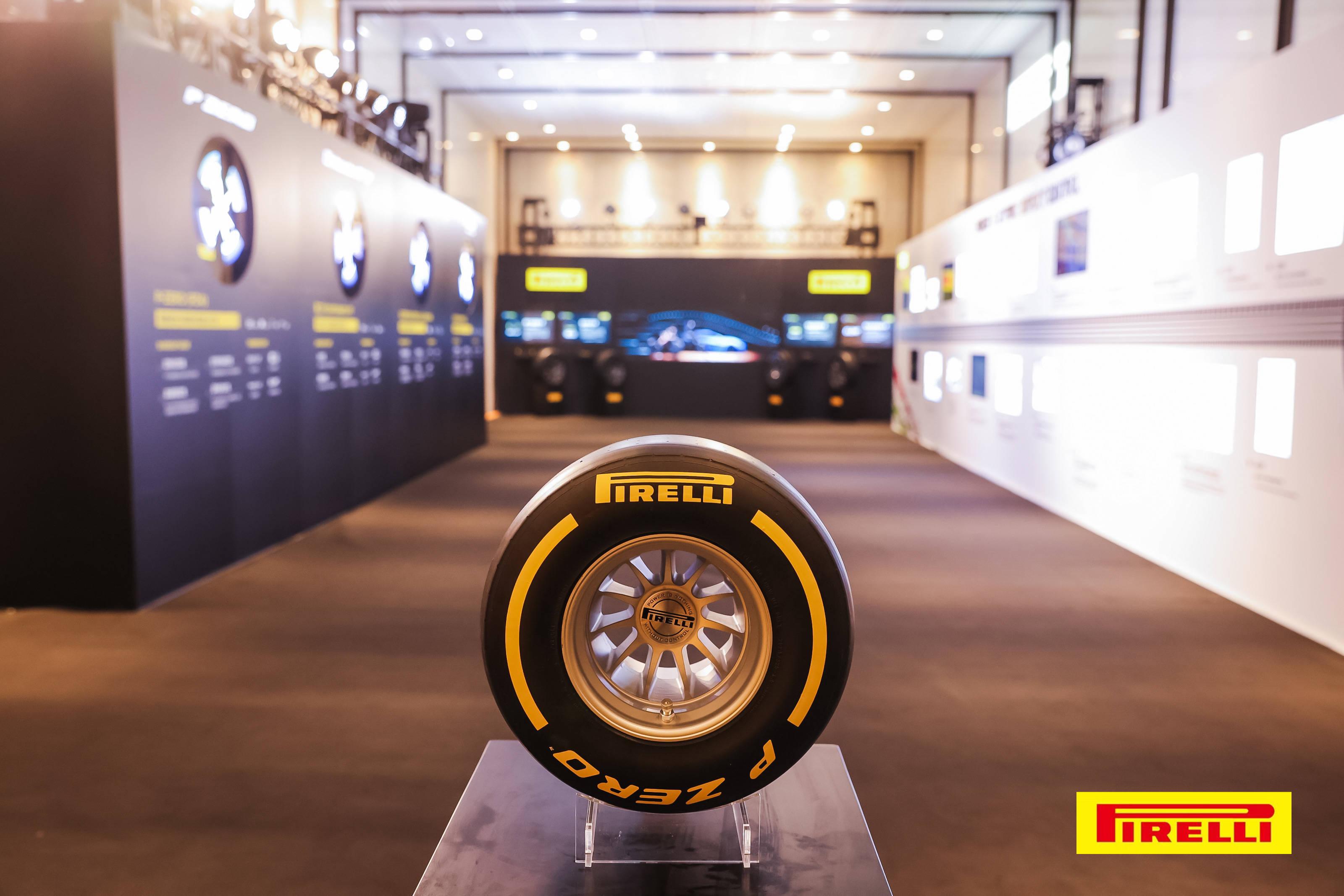 F1轮胎独家赞助商倍耐力:持续加大在华投资 当前原配合作中超30%为新能源项目