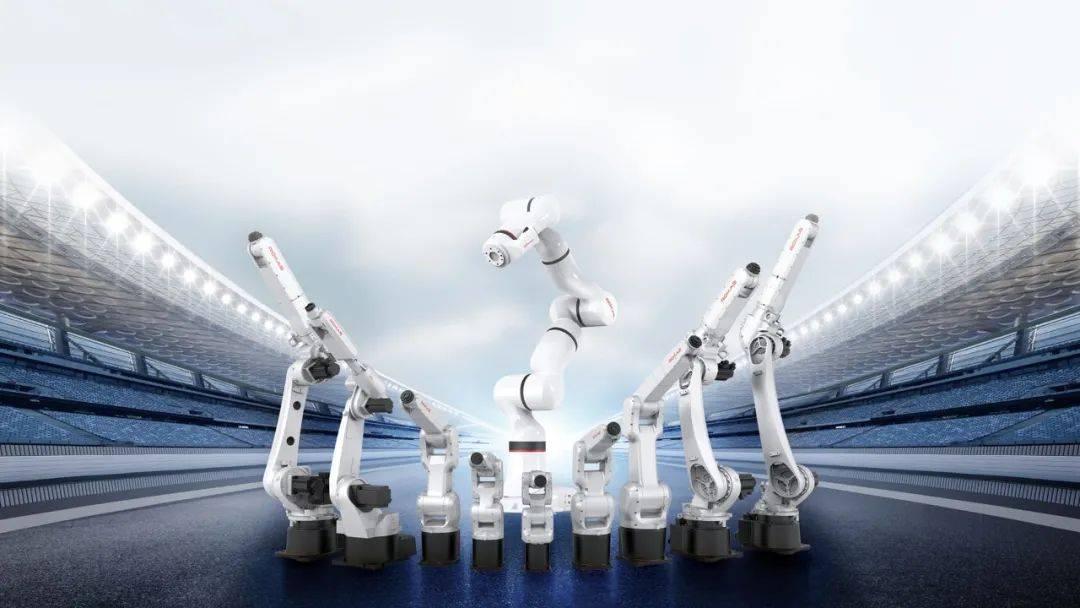 机器人企业突破行业市值天花板,到底还需要些什么?  第5张