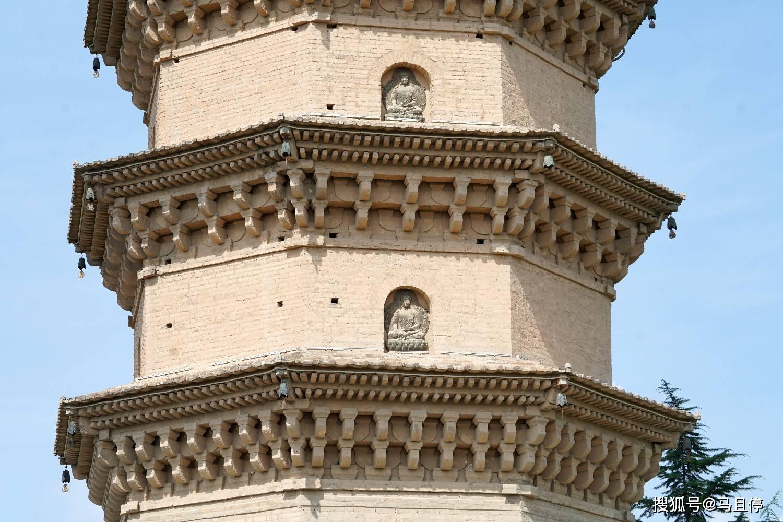 山西有个小县城,名气不大却藏着众多国宝级的古迹,值得去旅行  第16张