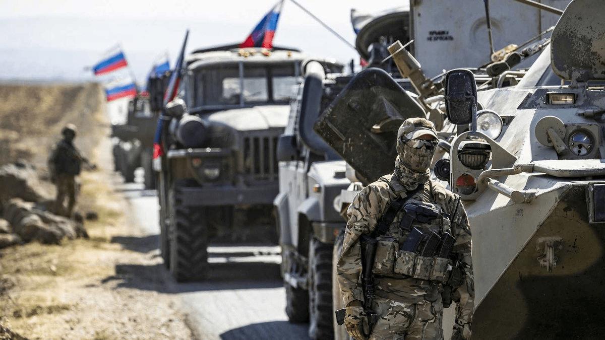 叙利亚受到入侵威胁 俄罗斯大批战略轰炸机临危受命 威慑土耳其|亚博App