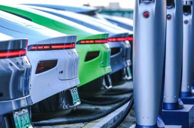 终身免费充电!海南人买新能源车好开心!智能驾驶体验,安排!