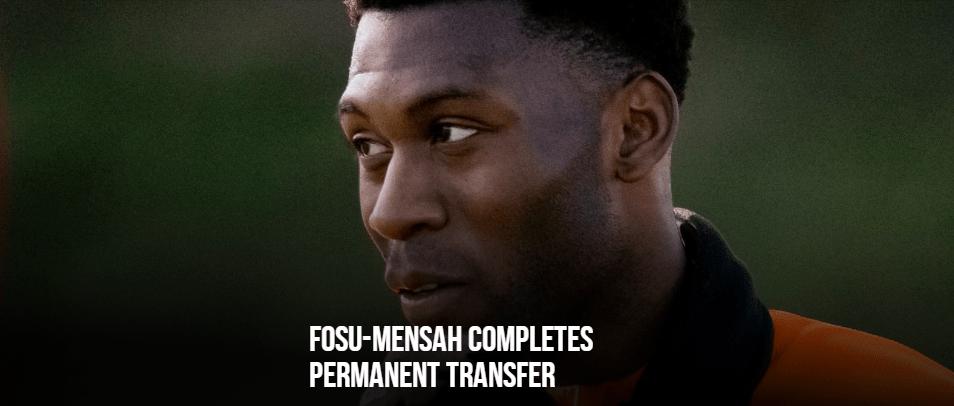 今年23岁的门萨是靠阿贾克斯青年队来到曼联青年队