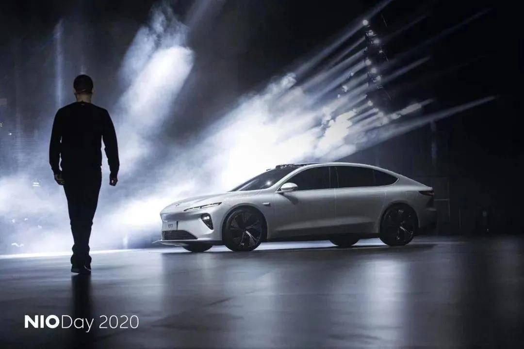 """原来的""""电瓶车""""来了,未来来了"""