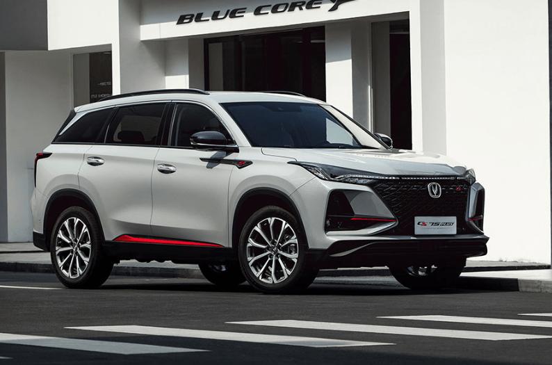 2020年中国销量最高的十款车,本田上榜两款,H6只排第三