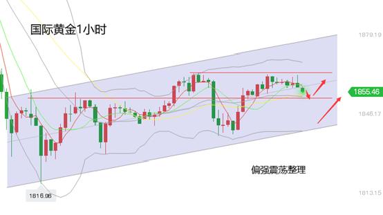 黄立臣:金银震荡复苏前景乐观,继续看涨