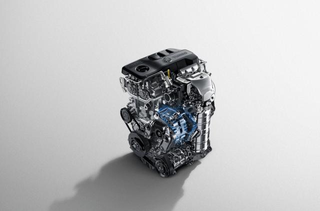 原装新款丰田卡罗拉上市,别克笑了,三缸发动机的春天来了?
