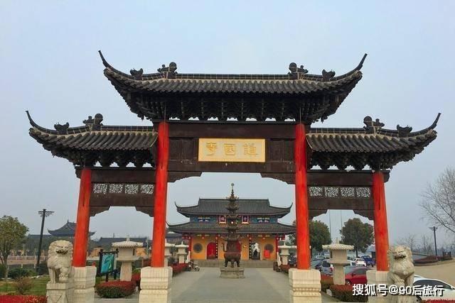 山西又一寺庙走红:创建于五代名曰镇国寺,距今已有一千多年历史