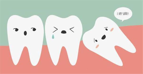 为什么会有牙齿咬合痛?
