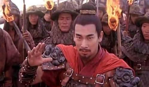 南明的最后擎天柱,临终前誓死不投降,他一死儿子立马向清朝称臣  第3张