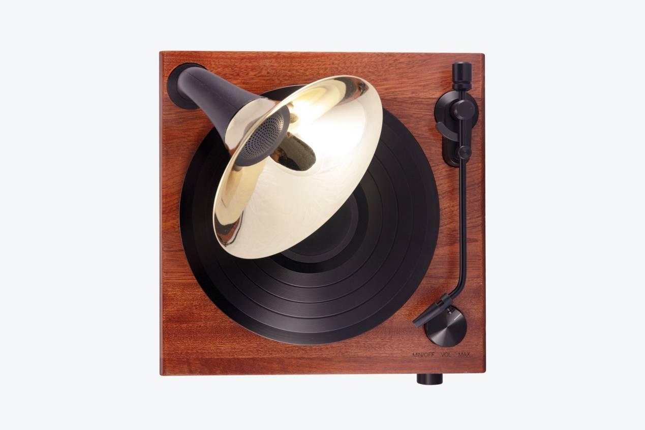 工匠精神,传承古典,琢·原木蓝牙音箱用音乐唤醒耳朵