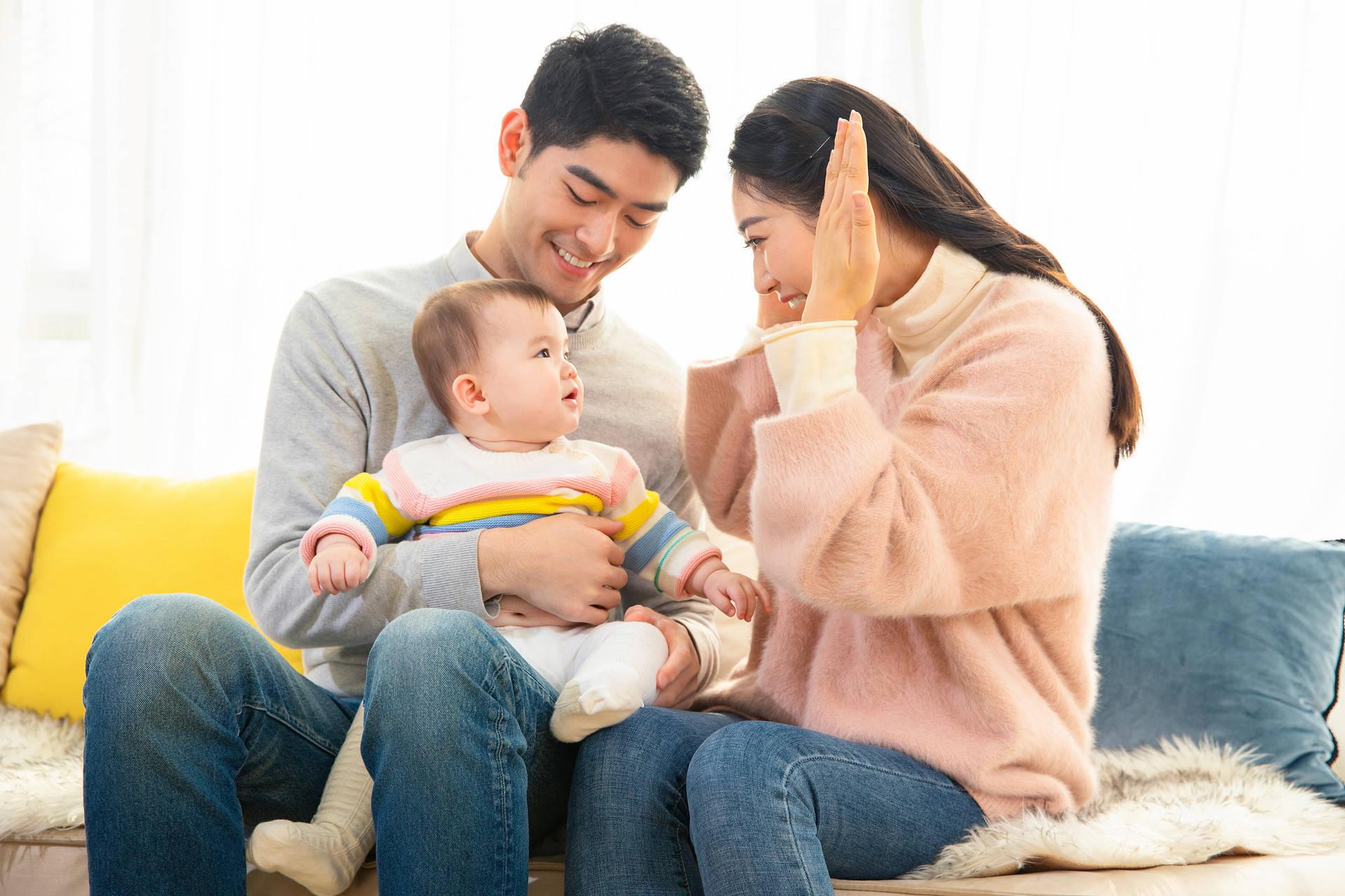 """五个月宝宝开始认生,经历多个""""第一次"""",妈妈用游戏促进娃成长  第9张"""