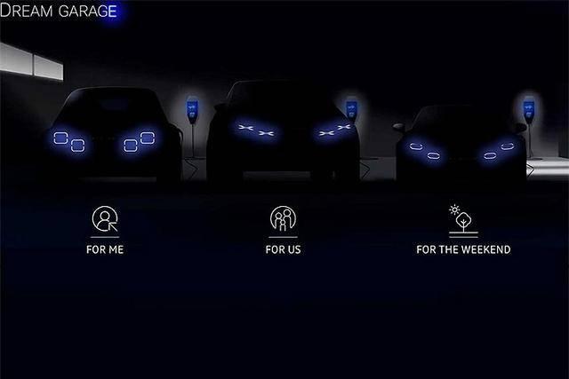结合原创和实力,雷诺和莲花将开发一款F1米的电动性能车?