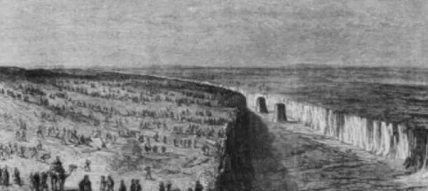原苏伊士运河的地理优势是什么,为什么效益这么高