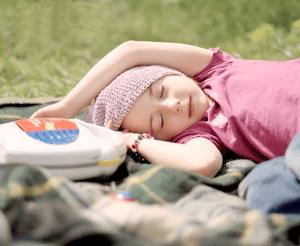 孩子如何进行健康午睡?这2方面做不好对娃伤害更大!