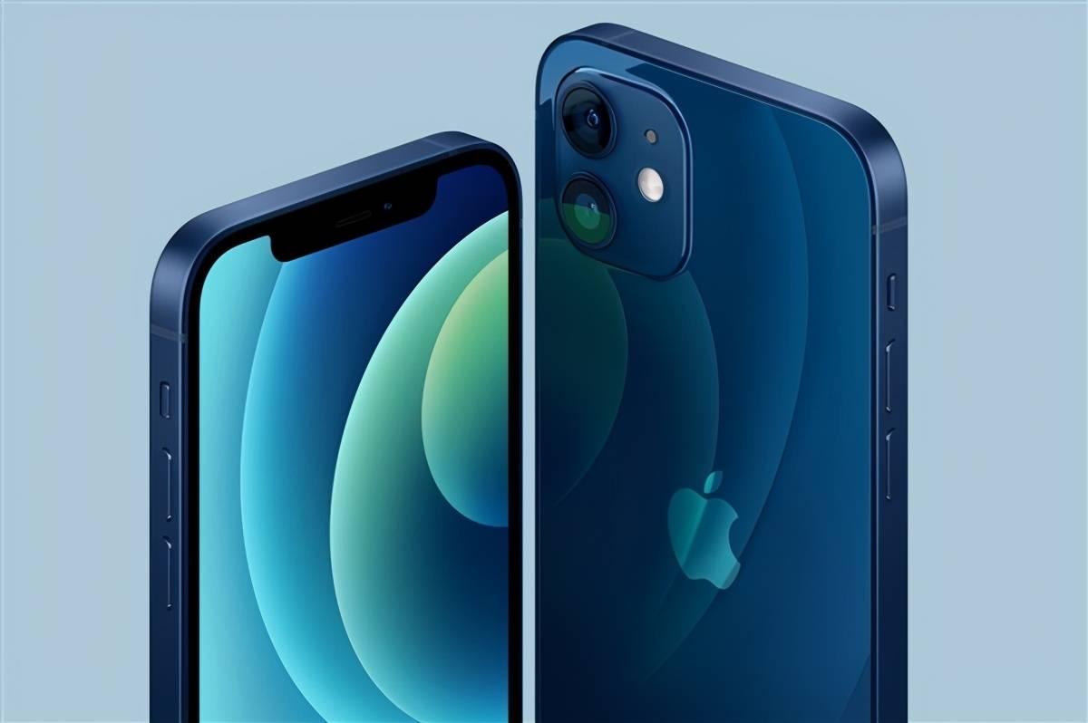 消息称iPhone 13将改名为iPhone 12S