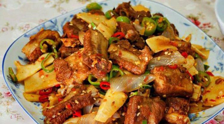好吃不贵的34道菜肴分享,鲜咸适中口感醇厚,值得品尝的好味道