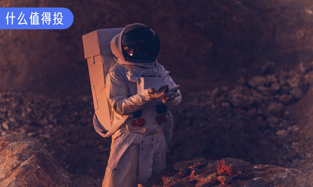 """马斯克掀起太空资源战,中国顶级VC组团买买买,能否再造""""SpaceX """"?"""