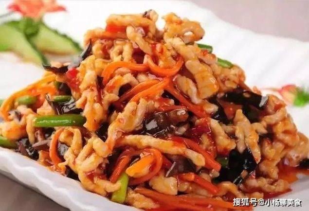在家经常做的几道家常菜,家人特别喜欢吃,简单易做,营养又健康