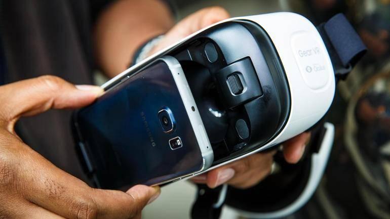 HTC总经理预测,2021年与手机相连的分体VR设备将会上升