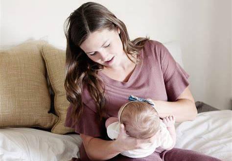 妈妈乳头凹陷如何矫正?方法和操作图已经打包送上