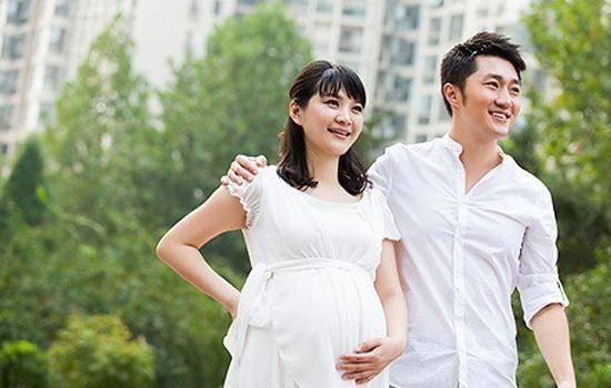 孕妈不知入盆感觉?医生表示:这六个症状告诉你,准备迎接宝宝