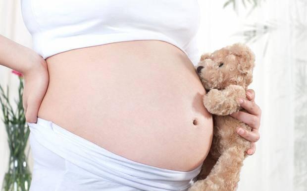 胎儿一般什么时候入盆?入盆是什么感觉?
