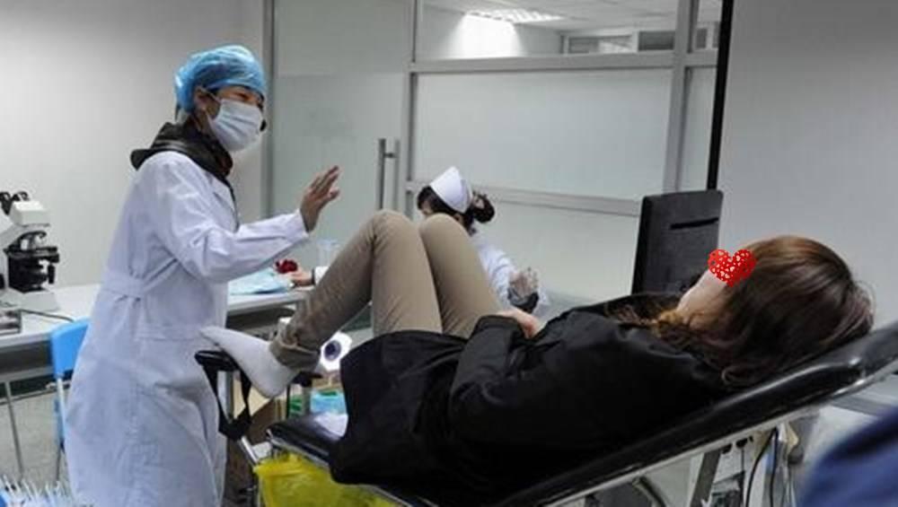 女性打过胎和没打过胎,医生一眼看穿,3个部位瞒不住