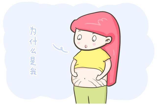 孕期不长妊娠纹的方法找到了,让宝妈跟妊娠纹说拜拜!