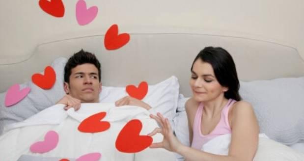 新婚小夫妻一日同房3次却迟迟怀不上,检查后医生都忍不住笑了!