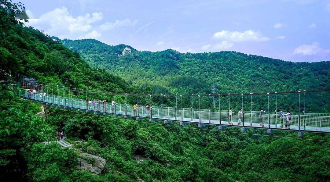 5·19中国旅游日,武汉木兰天池免门票!