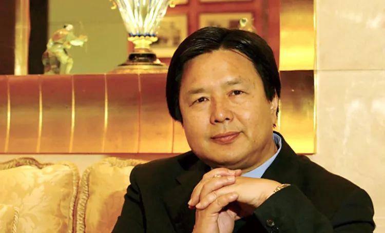 蔡志明 一个73岁的潮汕亿万富翁 今年做出了巨大的举动!